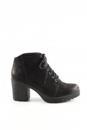 Vagabond Ankle Boots schwarz Casual-Look