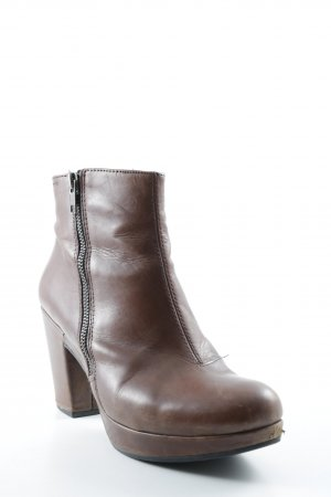 Vagabond Ankle Boots brown