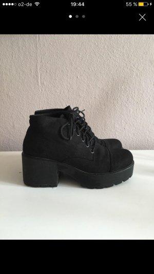 Vagabond ankle boots in top Zustand Größe 40