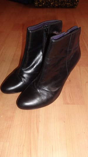 Vagabond Ankle Boots Leder 37