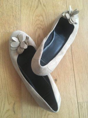 Vagabond Ballerinas