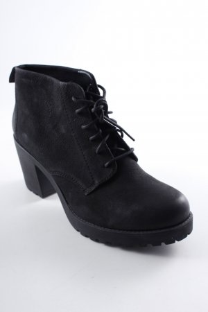 Vagabond Booties schwarz Street-Fashion-Look