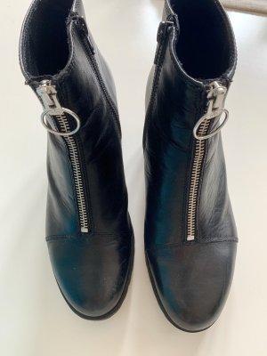 Vagabond Boots Stiefel Stiefeletten Reißverschluss
