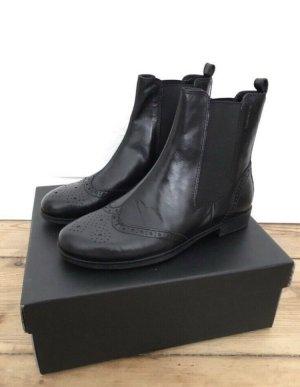 Vagabond Chelsea Boot noir