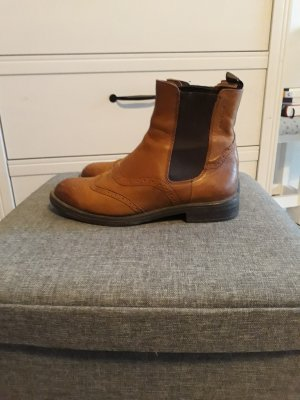 Vagabond Chelsea Boots multicolored leather