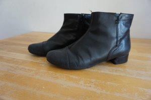Vagabond Chelsea Boots schwarz 38