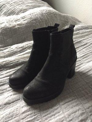 Vagabond Chelsea Stiefel black