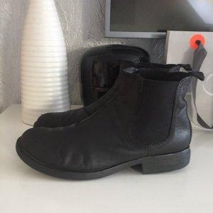 Vagabond Echtleder Chelsea Boots 38