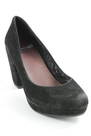 Vagabond High Heels schwarz Elegant