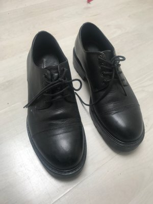 Vagabond Kenova Oxford Black 38