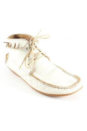 Vagabond Mocasines blanco look casual