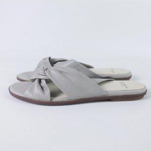 Vagabond Sabots light grey