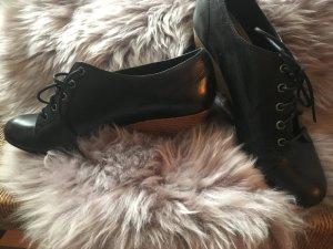 Vagabond Plateau Schuhe