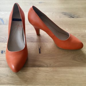 Vagabond Pumps Orange (Jive) Gr. 39 NEU!