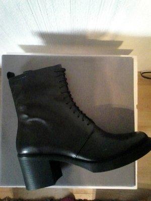 Vagabond schnür-Boots stiefelette gr.,41 NEU