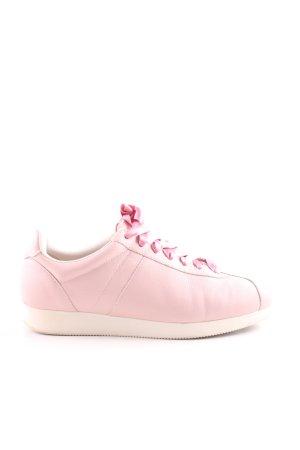 Vagabond Schnürsneaker pink Casual-Look