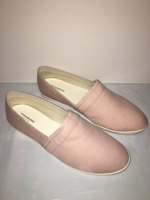 Vagabond Schuhe Espandrilles Gr.42 rosa NEU Sneaker