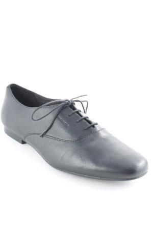 Vagabond Slipper schwarz klassischer Stil