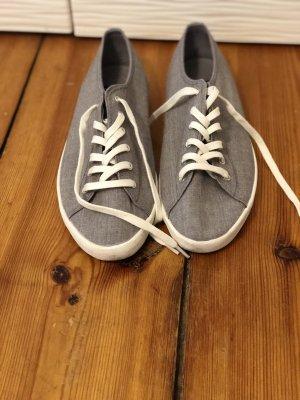 Vagabond Sneakers grau