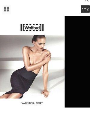 Valencia  Rock von wolford, schwarz, neu, 36