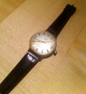 """valentineSALEsuper Trend-watch: original, VINTAGE-60er """"Ruhla"""" handwinding, funktioniert"""
