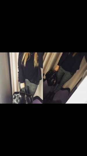 Valentino bag black - kofferform