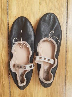 Valentino Ballerinas