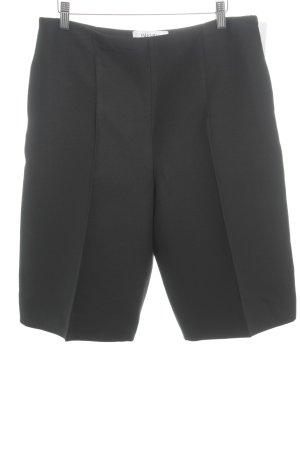 Valentino Bermuda schwarz extravaganter Stil