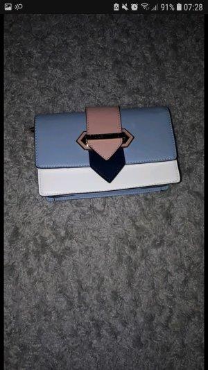 Valentino Borsa clutch multicolore