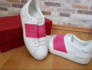 Valentino Damen Sneaker weiß