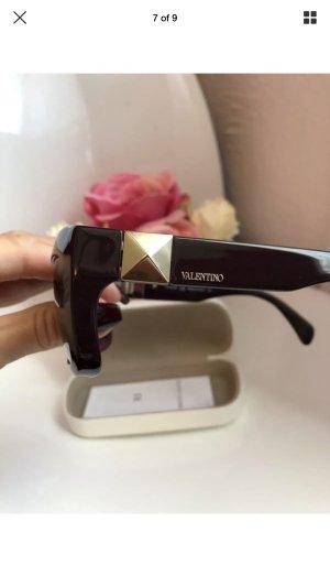 Valentino Designersonnenbrille neu