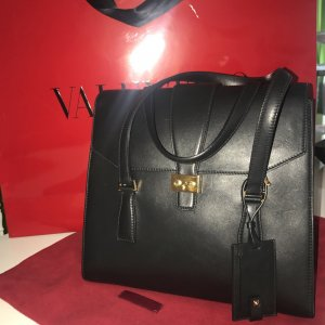 Valentino DOUBLE HANDLE BAG