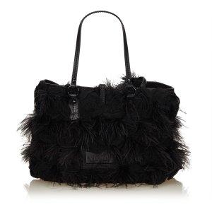 Valentino Floral Handbag