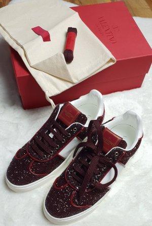Valentino Garavani glitzer Sneaker