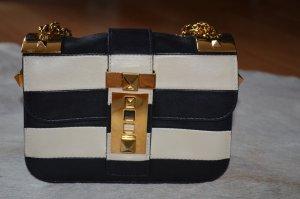 Valentino Garavani rockstud Tasche aus Kalbsleder