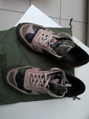 Valentino Garavani Sneaker mit Karton - wie neu