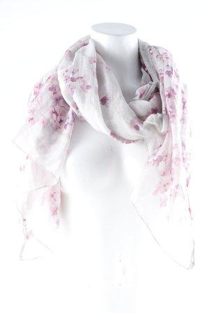 Valentino Halsdoek bloemenprint casual uitstraling