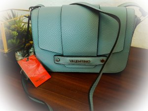 Valentino Handbags hellblaue bag