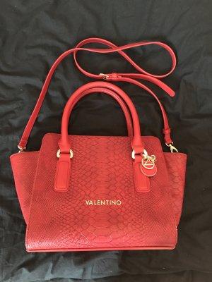valentino handtasche gebraucht kaufen nur 2 st bis 70. Black Bedroom Furniture Sets. Home Design Ideas