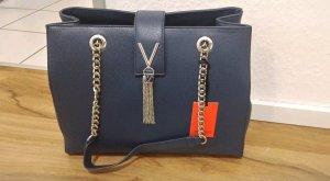 Valentino Handtasche blau Neu
