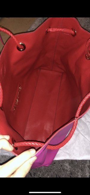Valentino Shopper rouge-rose