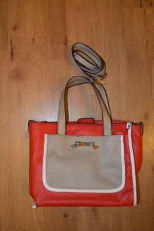 Valentino Handtasche mit Zierschleife