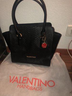 Valentino Bolso barrel negro