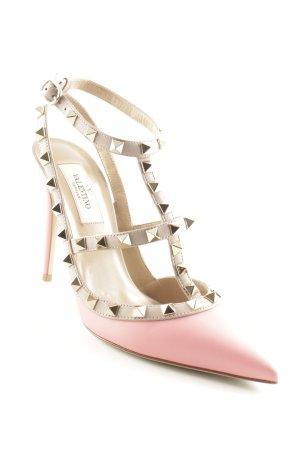 "Valentino High Heel Sandal ""Rockstud"""