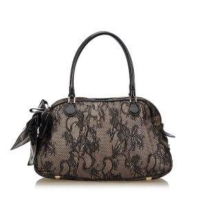 Valentino Lace Accented Handbag