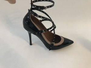 Valentino Love Latch Rockstud Pumps