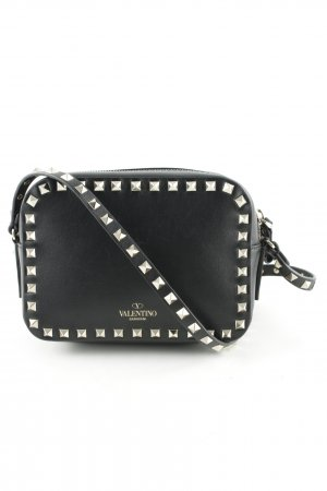 "Valentino Borsetta mini ""Rockstud Camera Crossbody Bag"""
