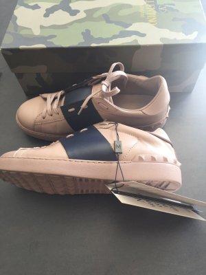 Valentino Open Sneaker / Size 41 / wie Neu !