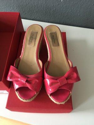 valentino- Pink - Sommer ❤ Gr 38 - np 219€
