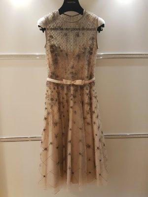 Valentino Prinzessinenkleid, handbestickt!